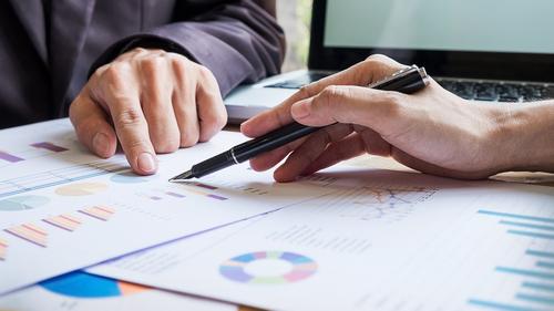 Business Advice balanced bookkeeping